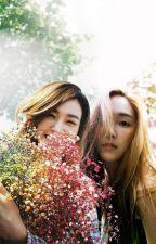 [Oneshot] Mãi mãi bên nhau - JeTi by jung_ppany