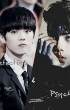 Detective & Psycho [Hunhan] by seventhleaf