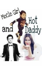 Mocle Girl and Hot Daddy by YuniNurWulandari