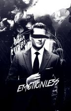 Emotionless (Harvey Specter) by LizStyles_