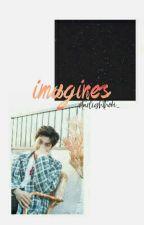 BIGBANG IMAGINES by hobiehobie_