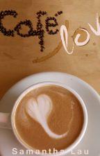 Café Lov (MalexMale) by LauSam