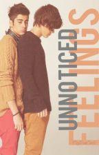 Unnoticed Feelings (Zarry) by FlipDemCurls