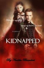 Kidnapped by Amy_LoveBlue