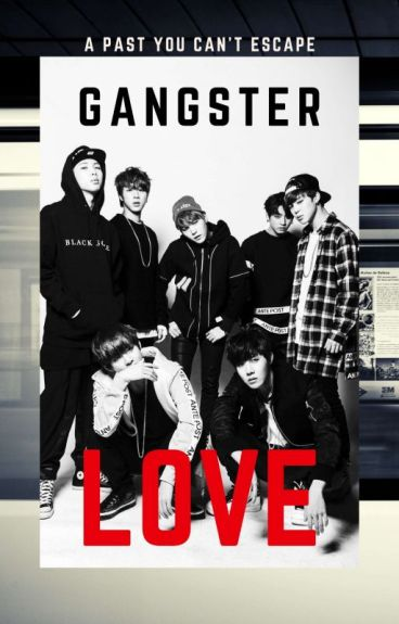 Gangster Love[Malay Fanfic]