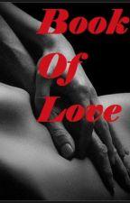Book of Love (En Pause) by EnolanHope