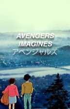 avengers. | imagines by sorakoi