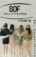 Story of Friendship by DwiAdilla