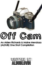 OFF CAM. (ALDUB One Shot Compilation) by aldublovin