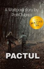 Pactul by PattiCMaria