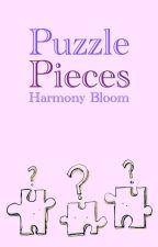 Puzzle Pieces by LifelessDreamerxx