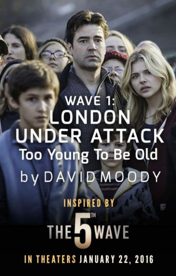 London Under Attack: Too Young to Be Old