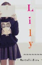 Lily by MerpatiiBiru