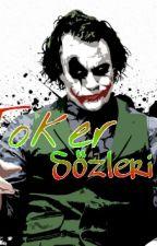 Joker Sözleri by BloodJoker