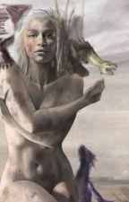 """""""Smocza Królowa"""" (oda do Daenerys Targaryen) by MarquessOfPembroke"""
