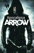Arcasul(Apocalipsa) by MonlordRo