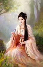 Nữ Tôn: Khuynh như lam - 1v1 - Hoàn by Kannie