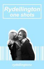 Rydellington one shots ❥ by Rydellingtonx