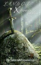 LAND OF XTERNIA online by SwordArtrevelation