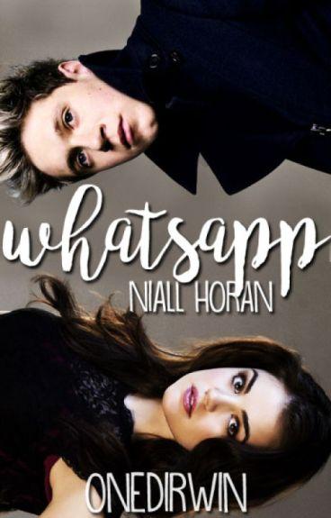 WhatsApp [Niall Horan] N.H