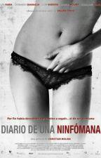 El Diario De Una Ninfomana by lare411
