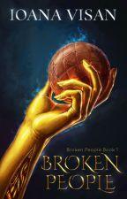 Broken People (Serial) by weirdvision