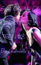 "Story Of  My Life chapter 2 ""Try Me"" by Gabieeej"