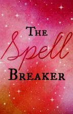 The Spell Breaker by Neptune3939