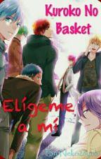 Elígeme a mí by Neko28yuki