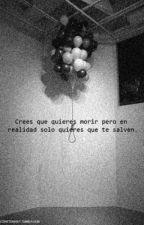 Frases Suicidas by Xfficial_Y