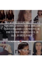 My New Life❤️~Magcon~NashGrier by BeaAriaGrier