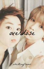 overdose. (w/ kim minseok & lu han) by whistlingflower