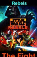 Starwars rebels fanfiction follow up series 1 by MissMasked