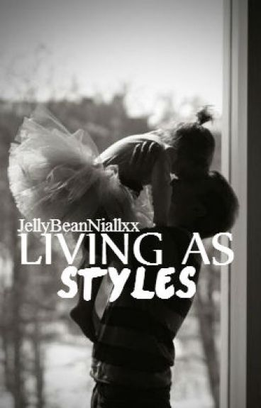 Living As Styles // book 2 of 3