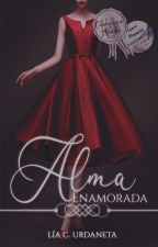 Alma Enamorada. #GLA2k18 by LiaUrdaneta