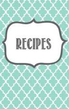 Leah's recipe book by leah_morris