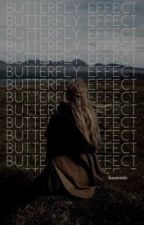 butterfly effect || harry potter by feministic