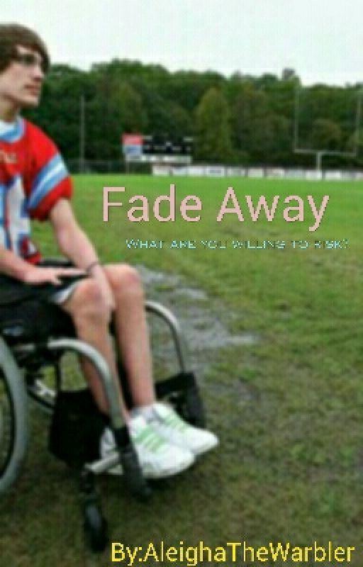 Fade Away by AleighaTheWarbler