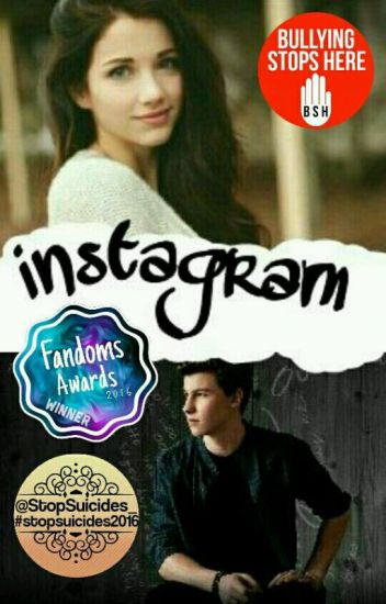 Instagram 1 (Shawn Mendes y tú ) #FantaAwards2017