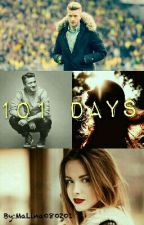 101 Days||{Marco Reus FF} by MaLina080201
