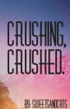 Crushing, Crushed. by SweetsAndCats