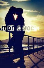 Mon Coloc' [En Pause] by mimi772