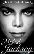 HE IS DIFFERENT BUT I LOVE IT_MJ by Giuliajackson29