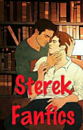 "Sterek Fanfics-Сборник по Стереку. ""Волчонок"""