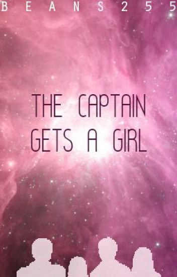 The Captain Gets a Girl (Doctor Who/Torchwood Fanfiction)
