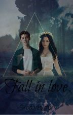 Fall in love. by -Alexqueen-