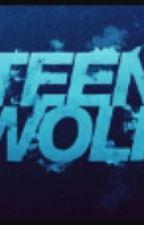 Teen Wolf Whatsapp by VKook_1313_69