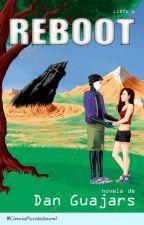 REBOOT (Libro 1) by guajars