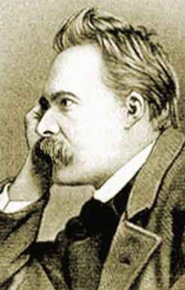 Фридрих Ницше .Так говорил Заратустра.