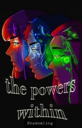 The Powers Within by Shadowling